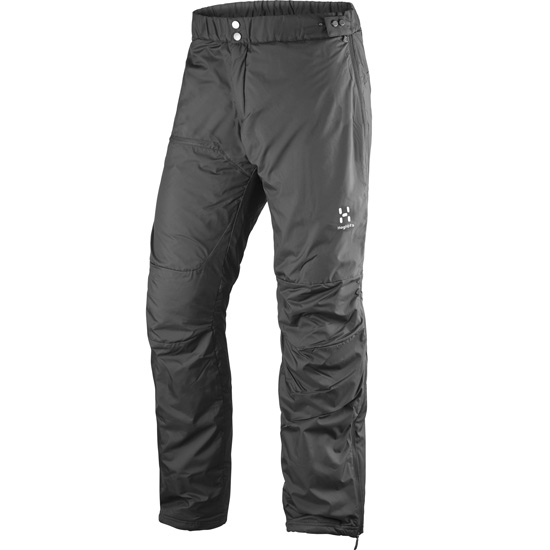 Haglöfs Barrier Pant - True Black