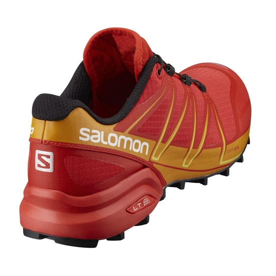 Salomon Speedcross Pro - Photo of detail