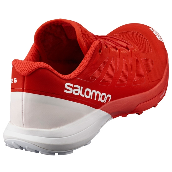 Salomon S-lab S-Lab Sense 6 - Detail Foto