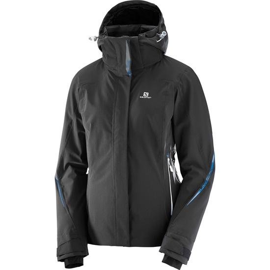 Salomon Brilliant Jacket W - Black