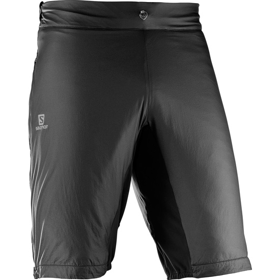 Salomon Drifter Air Short - Black
