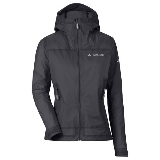 Vaude Zebru UL 3L Jacket W - Iron