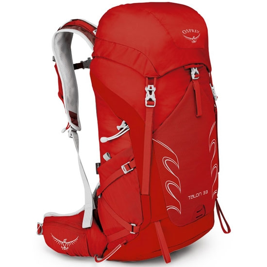 Osprey Talon 33 - Martian Red