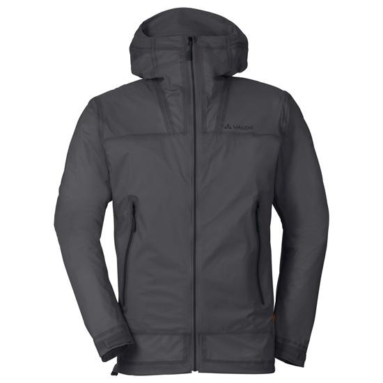 Vaude Zebru UL 3L Jacket - Iron