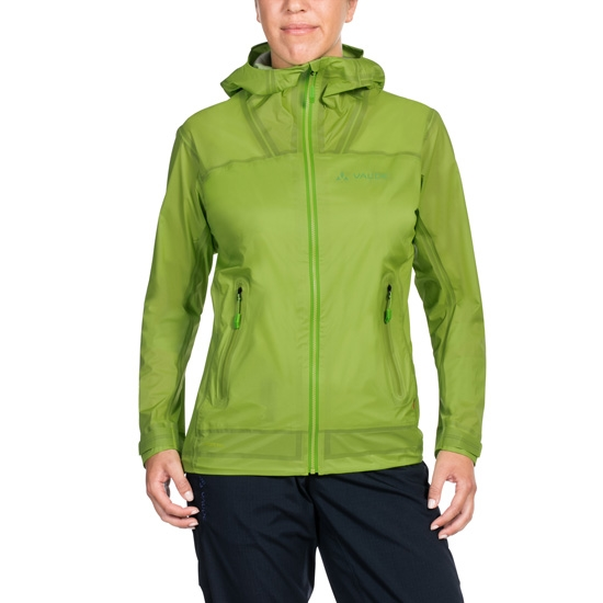 Vaude Zebru UL 3L Jacket W - Photo of detail
