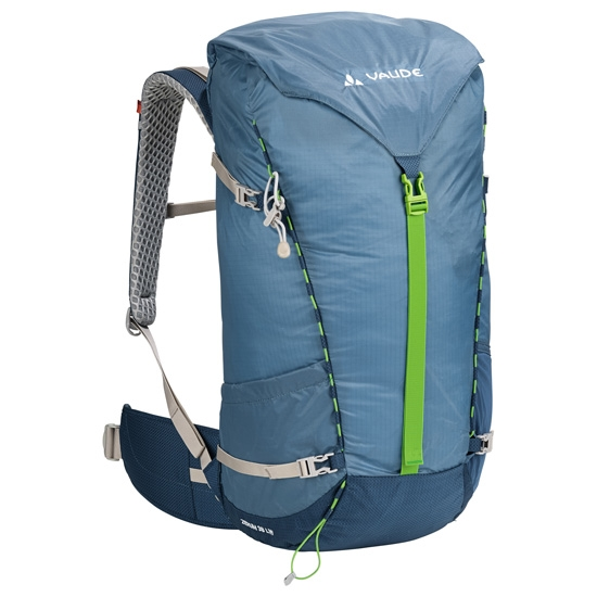 Vaude Zerum 38 LW - Foggy Blue
