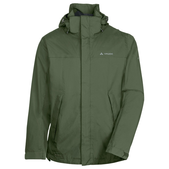 Vaude Escape Pro Jacket - Cedar Wood