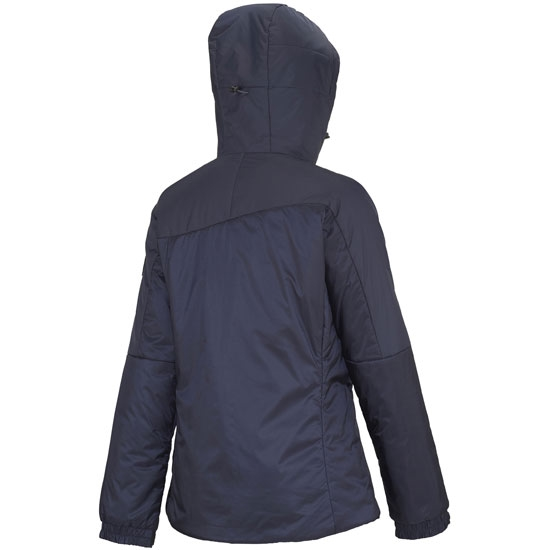 Millet Trilogy Primaloft Hoodie W - Photo de détail