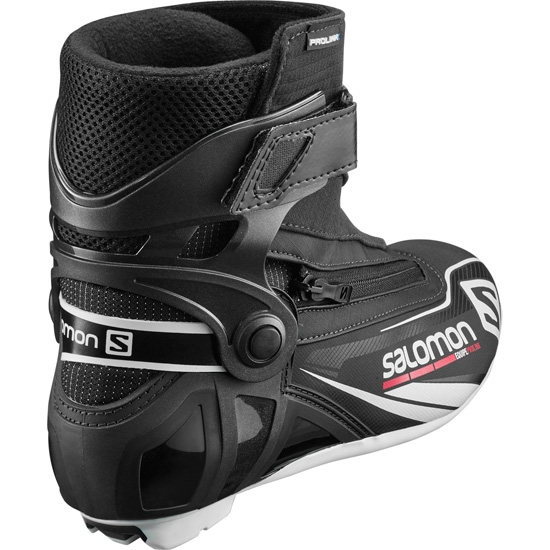 Salomon Equipe Prolink - Photo de détail
