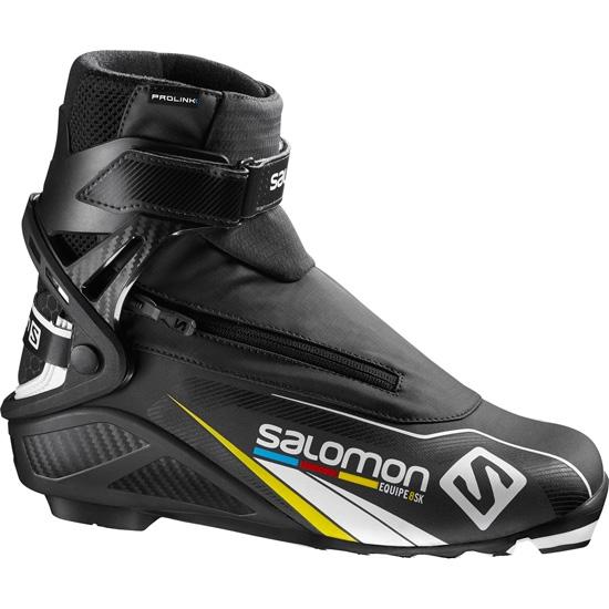 Salomon Equipe 8 Skate Prolink -