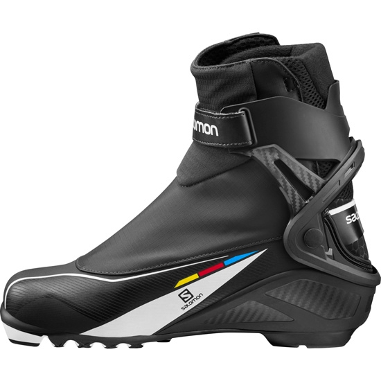 Salomon Equipe 8 Skate Prolink - Photo of detail