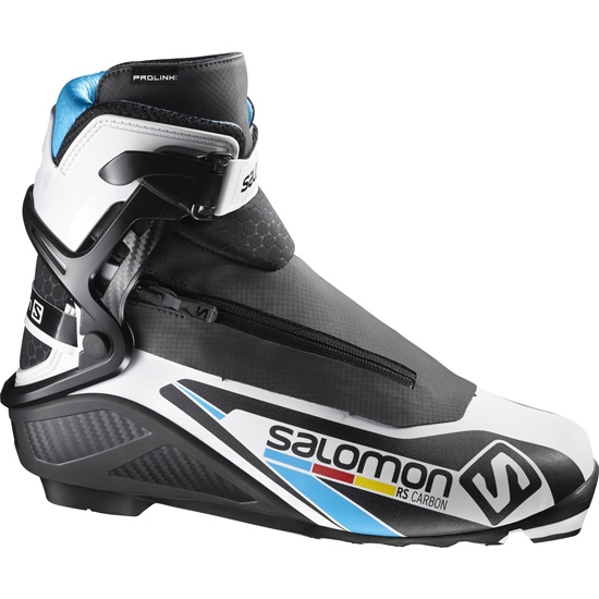 Salomon Rs Carbon Prolink - Black/White