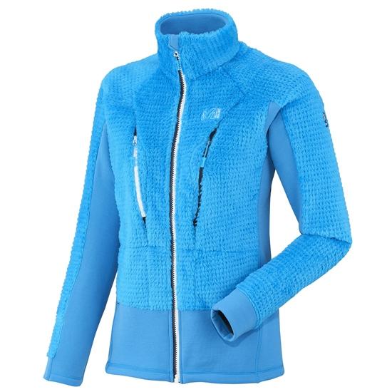 Millet Trilogy X Wool Jacket W - Light Sky