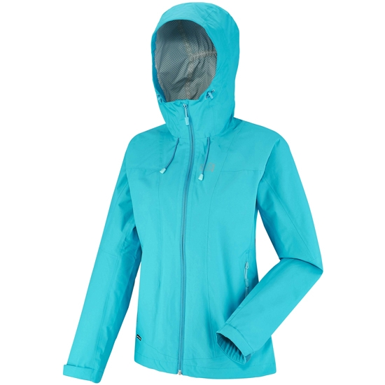 Millet Fitz Roy 2.5L Jkt W - Blue Bird