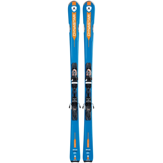 Dynastar Speed Zone 6 + Xpress 11 B83 - Blue/Orange