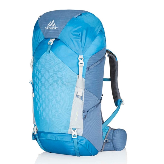 Gregory MAVEN 45 XS-S W - River Blue