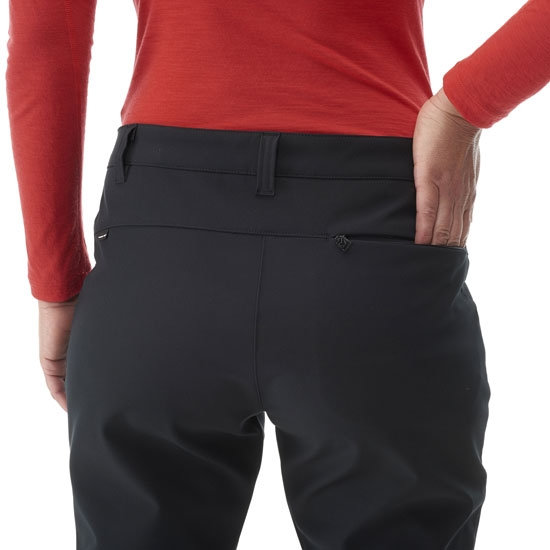 Millet Track Pant W - Photo of detail
