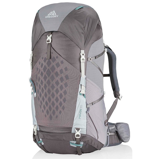 Gregory Maven 55 W S - Forest Grey