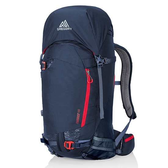 Gregory Targhee 45 L - Navy Blue