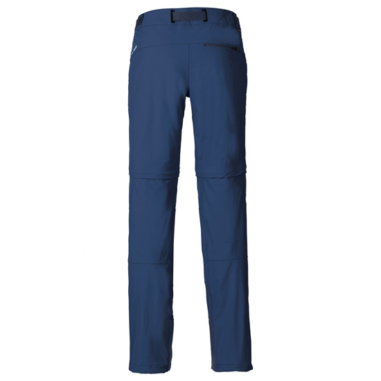 Vaude Badile Zo Pants W - Photo of detail