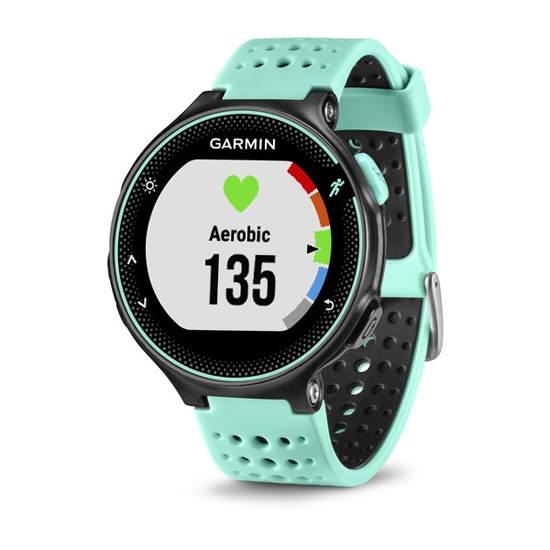Garmin Forerunner 235 - Black/Blue