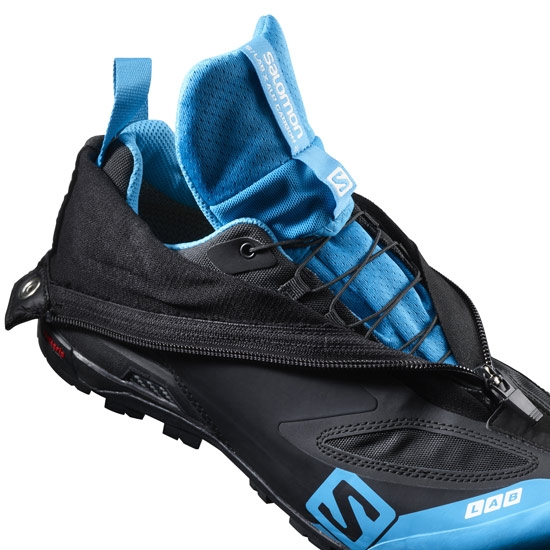 Salomon S-lab S-Lab X Alp Carbon 2 GTX - Photo de détail