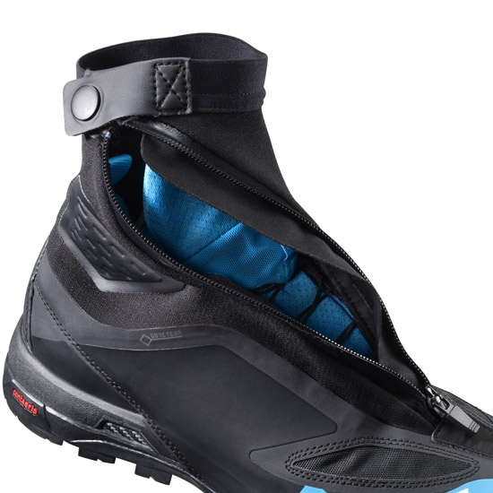 Salomon S-lab S-Lab X Alp Carbon 2 GTX - Photo of detail