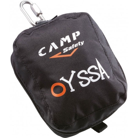 Camp Safety Oyssa - Foto de detalle