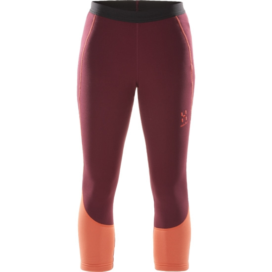Mallas Haglofs Heron Knee Tights Rt2BynlD