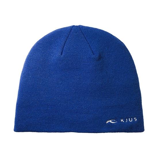 Kjus Formula Beanie - Azul Alaska
