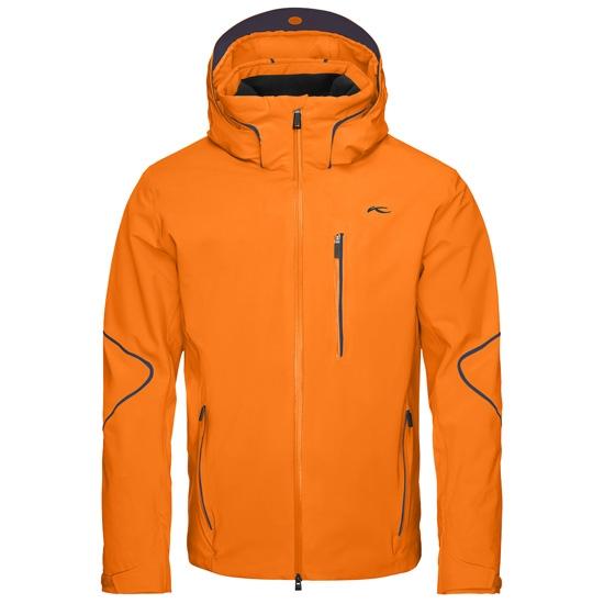 Kjus Formula Jacket - Orange