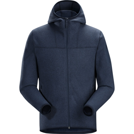 Arc'teryx Covert Hoody - Nighthawk