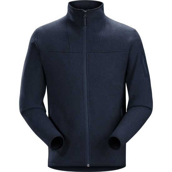 Arc'teryx Covert Cardigan - Kingfisher