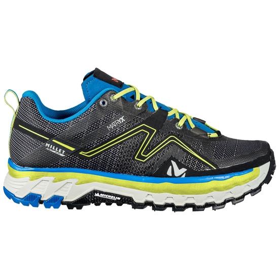 Zapatillas y zapatos Millet Alpine Rush VZCK51Q