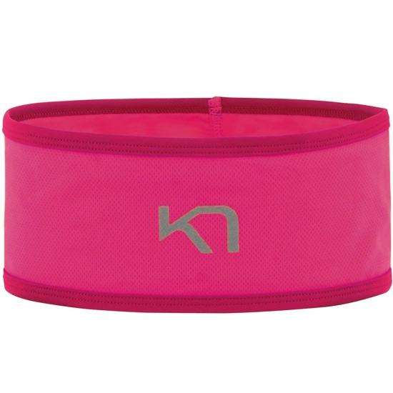 Kari Traa Nina Headband - Pink
