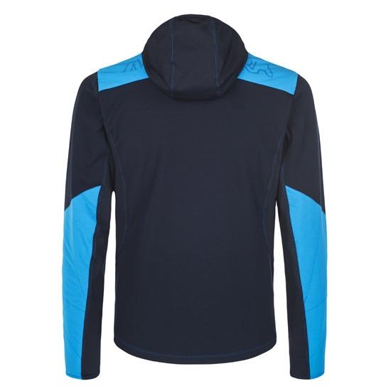 Montura Mix Pro Pile Jacket - Photo of detail