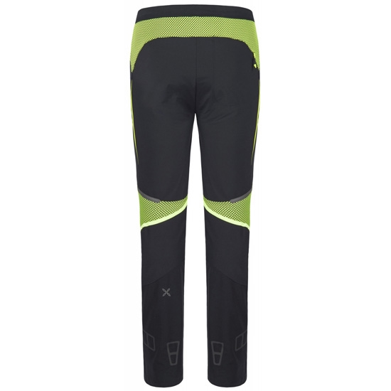Montura Ski-Fighter Pants - Foto de detalle