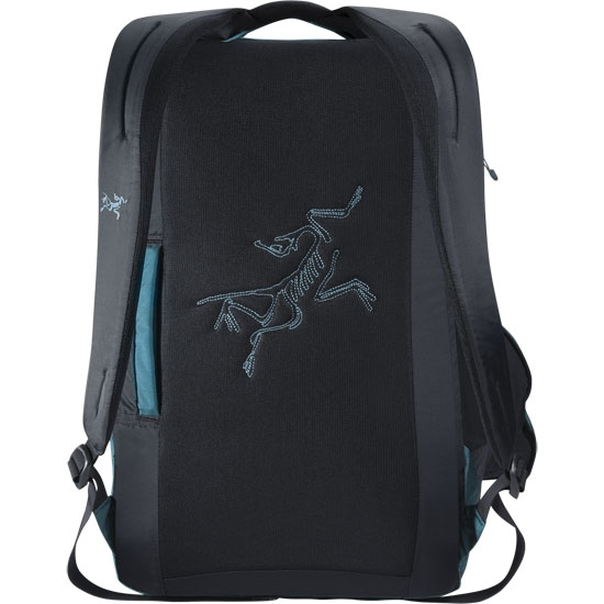 Arc'teryx Pender Backpack - Foto de detalle