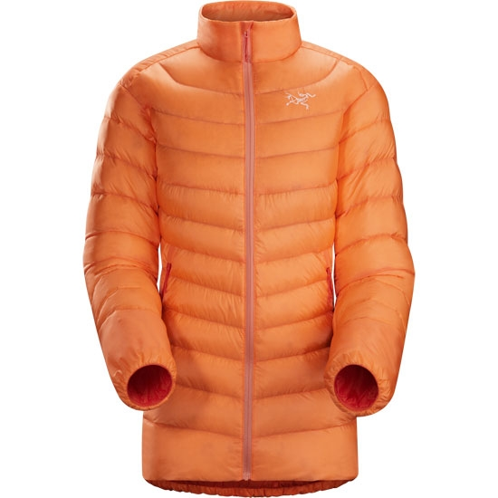 Arc'teryx Cerium Lt Jacket W - Peacherine