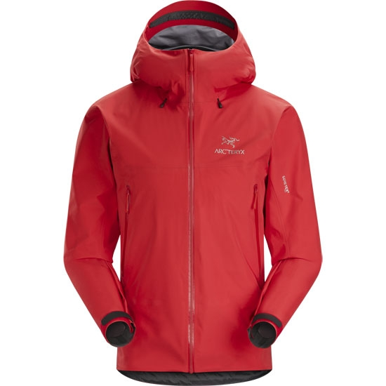 Arc'teryx Beta LT Jacket - Matador