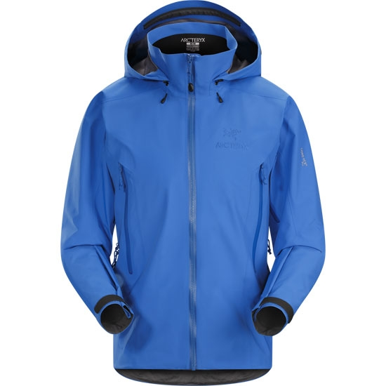 Arc'teryx Beta Ar Jacket - Rigel