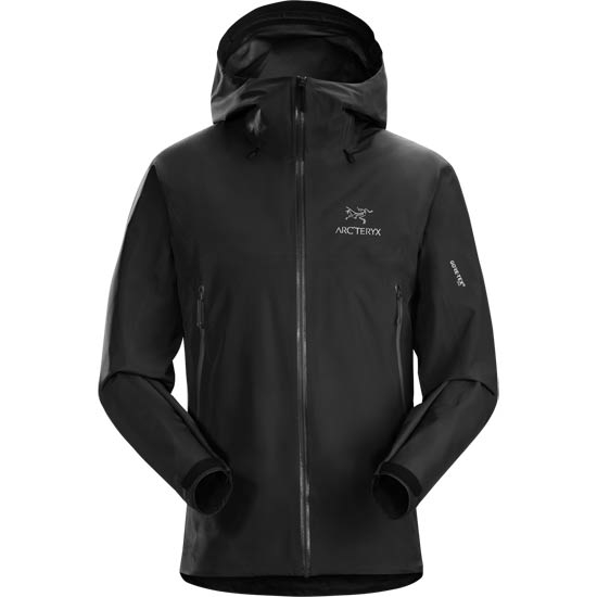 Arc'teryx Beta LT Jacket - Black