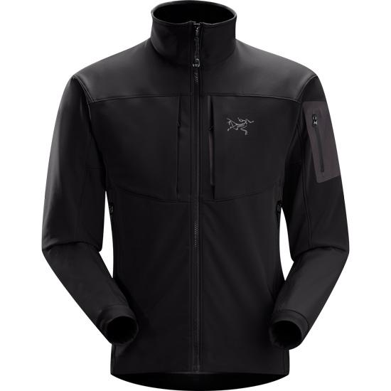 Arc'teryx Gamma Mx Jacket - Blackbird