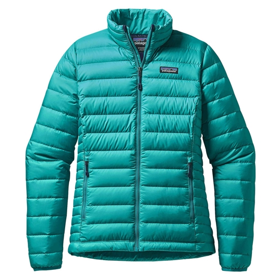 Patagonia Down Sweater W - Epic Blue
