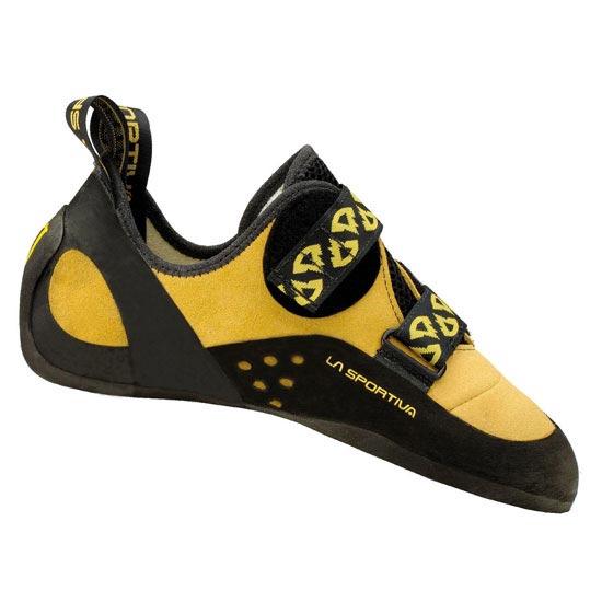 La Sportiva Katana - Yellow