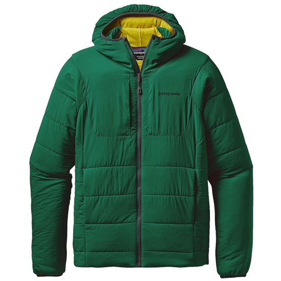 Patagonia Nano Air Hoody - Legend Green