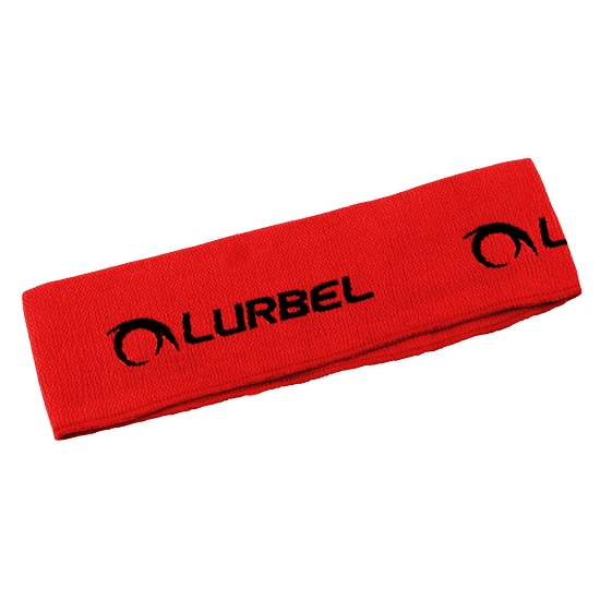 Lurbel Band Narrow - Red