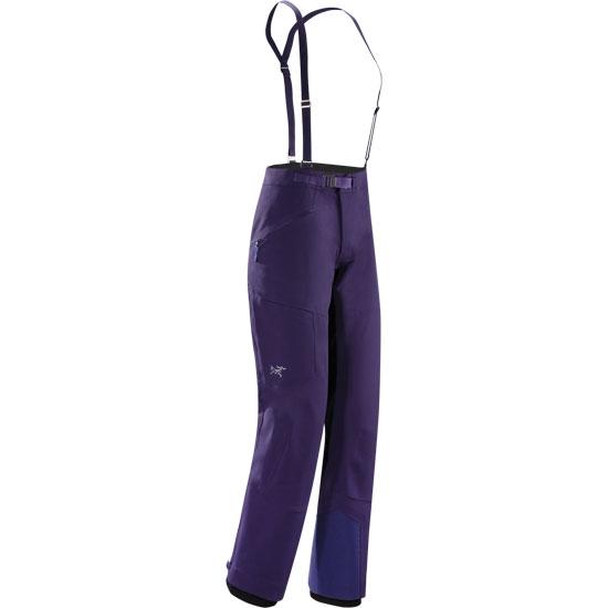 Arc'teryx Procline FL Pants W - Blackberry