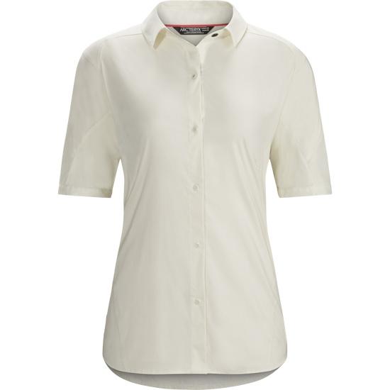 Arc'teryx Fernie SS Shirt W - Vintage IV