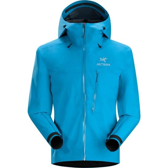 Arc'teryx Alpha SL Jacket - Adriactic Blue